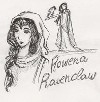 Rowena by MoonStormGirl