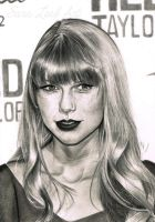 Taylor Swift by iSaidOnce