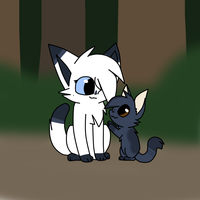 Family Picture by MillyTheTigerKitten
