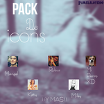 Icons Gif by Pamelalove100