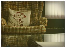 The Vintage Chair by Savae