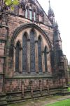 Chester Cathedral 003 by prolific-stock
