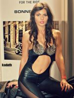 Motorcycle Exhibition 2014 4 by k-a-d-a-t-h