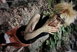 Naruto/ Bleeding for you by ReWeJuIs