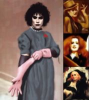 Rocky Horror Picture Show by Rocky-horror
