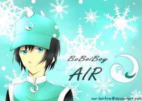 Air by Nur-Lairfire