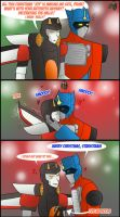 XMAS - OPSS TFSlash by Cold-Creature