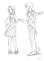 FMA: Shall we dance? by qianying