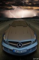 Storm Chaser by jamoy