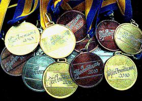 Medals_08 by Art-Graver