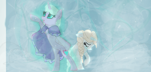 An act of true love with thaw a frozen heart by leopardstar13