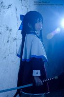 Intermezzo of light and shadow by Hitomi-Cosplay