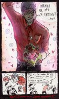 HeLL(P) Valentines 2015 by Harkill