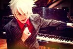 SE - Grand Piano by Semashke