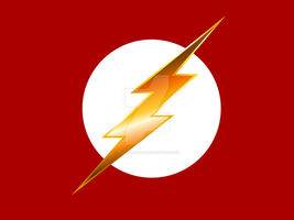 Flash Logo by Pencilshade