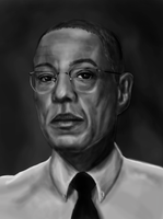 Gustavo Fring by Arabesque91