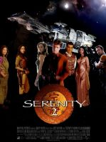 Serenity 2 Poster by dacaz5