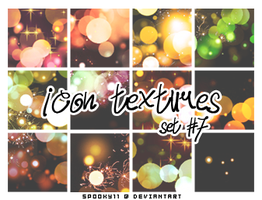 Icon-sized textures VII by spooky11