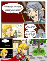 The Legend of Zelda : Lurking Shadows p.36 ENG. by Mynhphrah