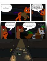 Fallout Equestria: THDC Issue 2 Page 10 by L9OBL