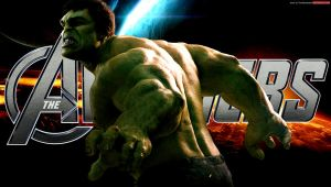 The Avengers: The Hulk by YorkeMaster