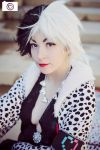 Cruella-- Profile by Miss-Marquin