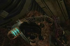 Dead Space Screenshot by Alpolo007