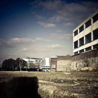 Urban Venlo 3 by MisterDedication