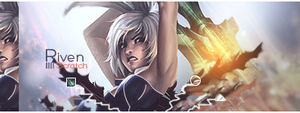 Riven's Tag by iPwnPT
