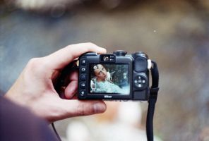 .picture about picture. by la-child