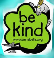 Ben's Bells- BE KIND by Toxic-Sumar