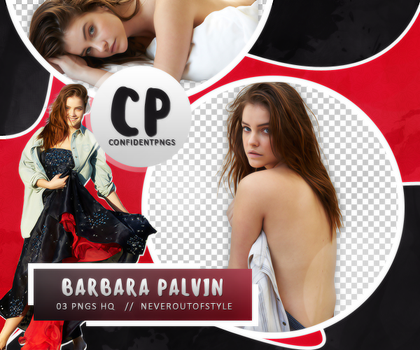 Png Pack 498 // Barbara Palvin by confidentpngs