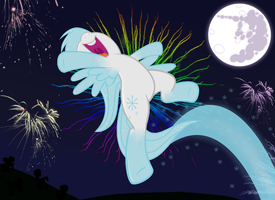 FIREWORKS :3 by Spartkle