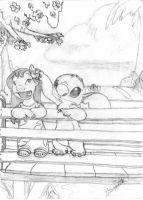 A flower for Lilo by Liloexp626