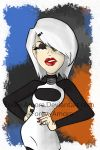 GLaDOS by Forev-Amore