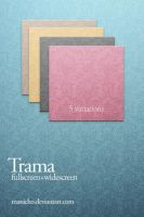 Trama by manicho