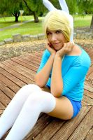 Fionna by DragonFireCosplay