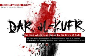 Dar al-Kufr by Psychiatry
