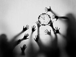 time by someonelovely