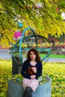 Alice in Fall-land-27 by Evanescent-Chaos