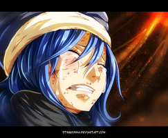 Fairy Tail 394 - Juvia by StingCunha