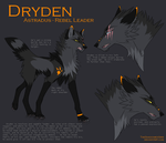 Dryden - Reference by TheShadowedGrim