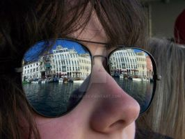 Venice in the Eyes by YyElmo