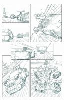 Mechanext Page 23 by MannixFrancisco