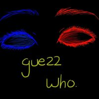 Gue22 Who by BeautyBehindInsanity