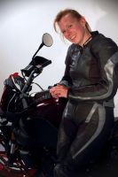 Jean and Buell 4 by RGAllanPhotography