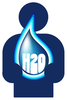H2O Logo by dragonorion