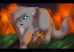 +Let it all Burn+ by SandriPaws