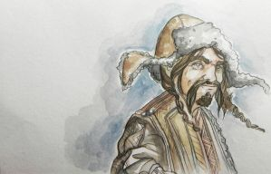 Bofur the Toymaker by citrus-slice