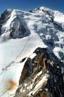 Great Mont Blanc by slimania